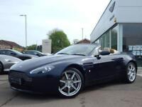 2007 Aston Martin V8 Vantage Roadster 2dr Manual Petrol Roadster
