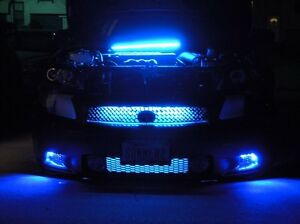 ^^** CUSTOM INTERIOR LIGHTING!! LEDS / HIDS / LIGHT BARS / MORE!