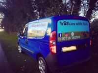 Dog Walking - East Hull: Walkies with Nick