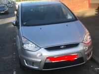 Ford SMAX 7 seater, great for family.
