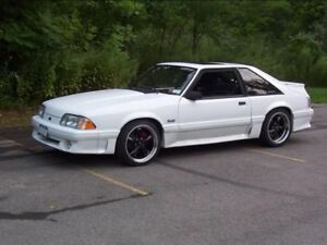 Looking for 5.0 fox body GT