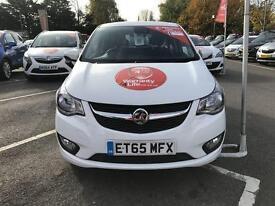 2016 Vauxhall Viva 1.0 SE 5dr 2015 - Manual Petrol Hatchback
