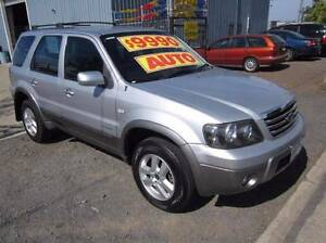 2007 Ford Escape Wagon – FINANCE ESTIMATION $49pw* South Geelong Geelong City Preview