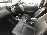 2014 Nissan Pulsar 1.2 DiG-T Tekna 5dr Manual Petrol Hatchback