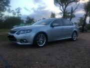 2014 Ford FG XR6 Turbo Mount Low Townsville Surrounds Preview