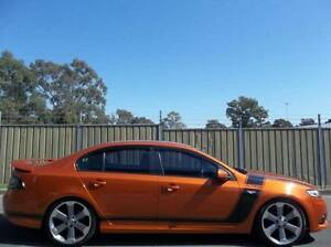 From $83 Per week on Finance* 2012 Ford Falcon Sedan Blacktown Blacktown Area Preview