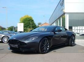 2018 Aston Martin DB11 V8 2dr Touchtronic Automatic Petrol Coupe