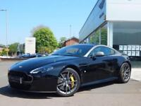 2016 Aston Martin Vantage N430 N430 2dr Manual Petrol Coupe