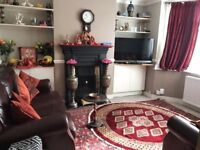 A beautiful, spacious 3 bedroom house available for rent. Rent £1400 pcm EXcluding bills