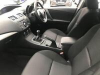 2013 Mazda 3 1.6 Tamura 5dr Manual Petrol Hatchback