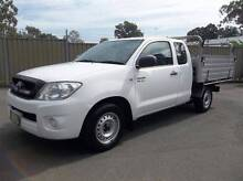 FROM $85 P/WEEK ON FINANCE* 2010 Toyota Hilux Ute Blacktown Blacktown Area Preview