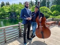 Live Jazz Music for Your Event