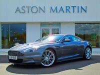 2008 Aston Martin DBS Coupe Manual Petrol Coupe