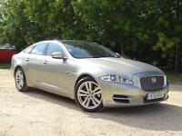 2011 Jaguar XJ 3.0d V6 Premium Luxury Automatic Diesel Saloon