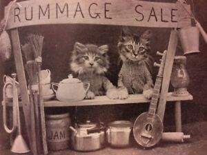 Donations Wanted for Rummage sale in support of Open Doors
