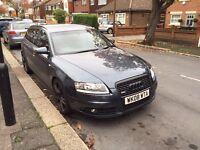 Audi A6 avant 2.7 SL QUATTRO ONO