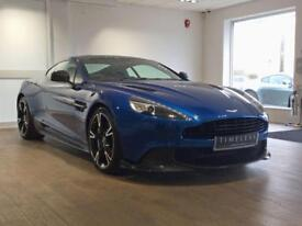 2018 Aston Martin Vanquish S Coupe Semi-Automatic Petrol Coupe