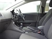 2015 SEAT Leon 1.6 TDI Ecomotive SE 5dr (Tech Manual Diesel Estate