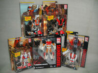 Transformers Combiner Wars Superion MISB/MOSC