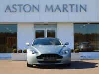 2008 Aston Martin V8 Vantage Roadster 2dr Sportshift Automatic Petrol Roadster