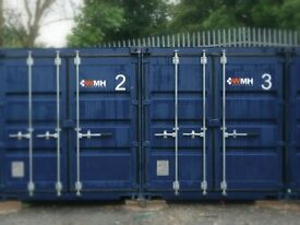 Secure Storage Solutions for Rent
