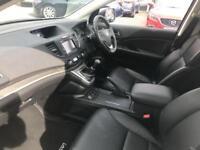 2014 Honda CR-V 2.2 i-DTEC EX 5dr Manual Diesel Estate