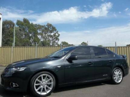 From $97 per week on finance* 2013 Ford Falcon Sedan