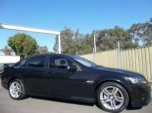 From $63 Per week on Finance* 2009 Holden Commodore Sedan Blacktown Blacktown Area Preview