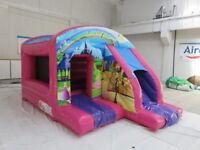 Brand New Airquee Bouncy Castles for sale Great Business Opportunity