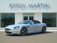 2009 Aston Martin DBS V12 2dr Touchtronic Automatic Petrol Roadster
