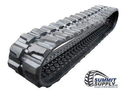 Rubber Tracks - 400x72.5x70n-fits Komatsu D20p-67d21p-67new Holland Jcb8040