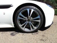 2013 Aston Martin V12 Vantage 2dr MANUAL Manual Petrol Coupe