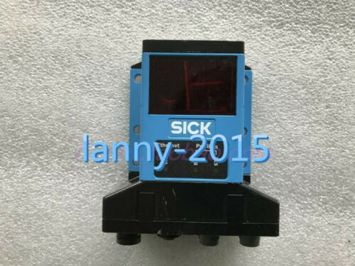 1pc Used Sick Olm200-1052