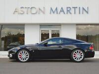2005 Aston Martin Vanquish S S V12 2+0 2dr Automatic Petrol Coupe