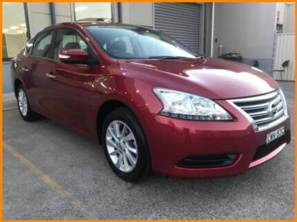 From $49 per week on finance* 2013 Nissan Pulsar Sedan
