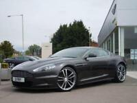 2012 Aston Martin DBS V12 2dr Touchtronic Automatic Petrol Coupe