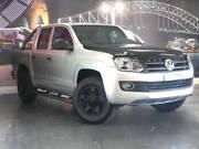 From $86 per week on finance* 2011 Volkswagen Amarok Trendline 2H Blacktown Blacktown Area Preview