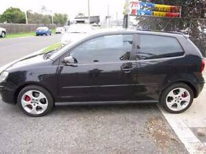 2008 Volkswagen Polo GTI 9N MY2008 – FINANCE ESTIMATION $49pw* South Geelong Geelong City Preview