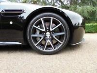 2014 Aston Martin V8 Vantage Coupe 2dr (420) Manual Petrol Coupe