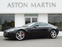 2009 Aston Martin V8 Vantage Coupe 2dr (420) Manual Petrol Coupe