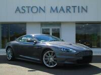 2008 Aston Martin DBS Coupe Manual Petrol Coupe