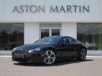 2010 Aston Martin V12 Vantage 2dr Manual Petrol Coupe