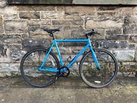 6KU Single Speed Bicycle