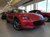2017 Mazda MX-5 2.0 Sport Nav 2dr Manual Petrol Convertible