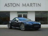 2015 Aston Martin V8 Vantage Roadster 2dr Sportshift (420) Automatic Petrol Road