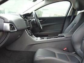 2016 Jaguar XE 2.0d (180) Prestige Automatic Diesel Saloon