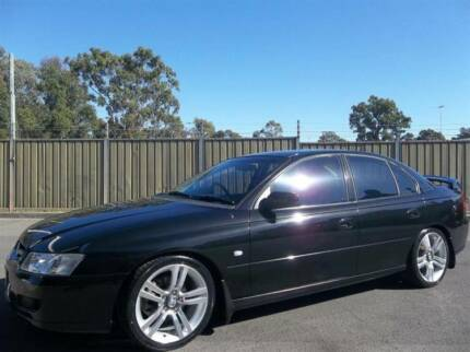From $26p/w ON FINANCE* 2005 Holden Commodore Executive Blacktown Blacktown Area Preview