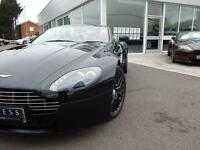 2010 Aston Martin V8 Vantage Roadster 2dr Sportshift (420) Automatic Petrol Road