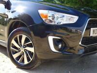 2015 Mitsubishi ASX 2.2 4 4WD Automatic Diesel Estate