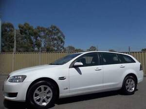 From $67 Per week on Finance* 2011 Holden Commodore Wagon Blacktown Blacktown Area Preview